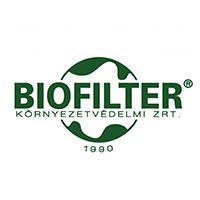 Biofilter Környezetvédelem és Bioenergetika